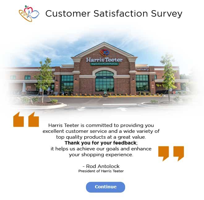 HT Survey