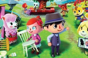 How to Restart Animal Crossing New Leaf
