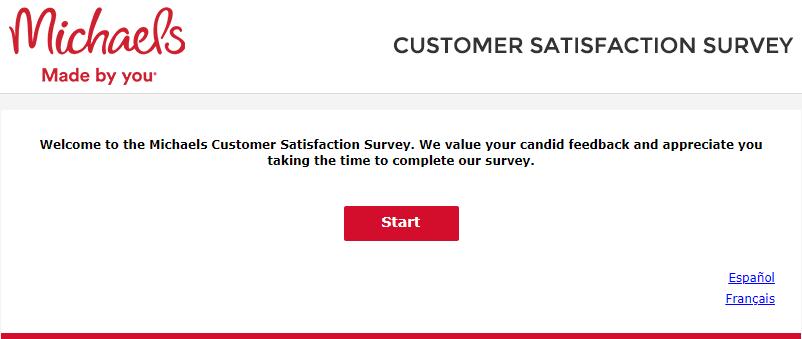Mymichaelsvisit Survey